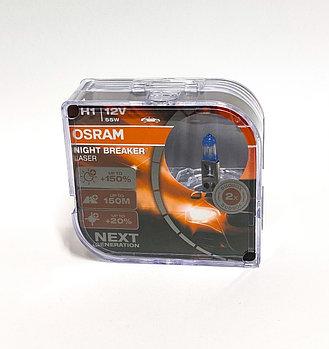 Автомобильные лампочки OSRAM