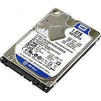 Жесткий диск для ноутбука 1000 GB/1TB, Western Digital, SATA III/ HDD