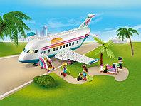 LEGO Friends 41429 Самолёт в Хартлейк Сити, конструктор ЛЕГО
