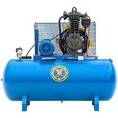 Компрессор С415М (ёмкость рессивера 230л.)