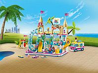 LEGO Friends 41430 Летний аквапарк, конструктор ЛЕГО