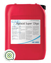 Агросид Супер Олиго (Agrocid Super  Oligo): Кормовая добавка с высоким содержанием органических кислот