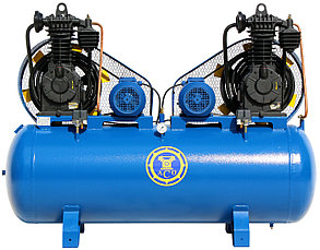 Компрессор К30 (ёмкость рессивера 500л.)