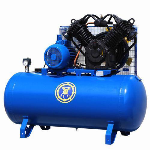 Компрессор С416М (ёмкость рессивера 430л.)