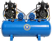 Компрессор К3 (ёмкость рессивера 500л.)