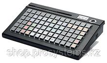 Программируемая клавиатура SENOR Nano Black