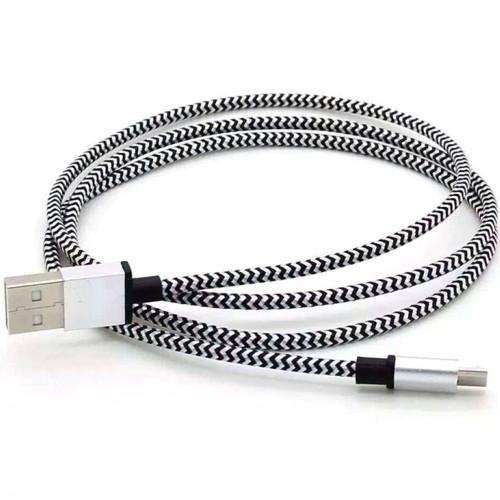 Кабель Cablexpert CC-mUSB2sr1m  USB 2.0 (USB-MicroUSB, 1м)