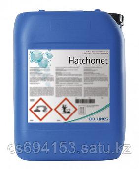 Хачонет (Hatchonet): Универсальное моющее средство для инкубатория