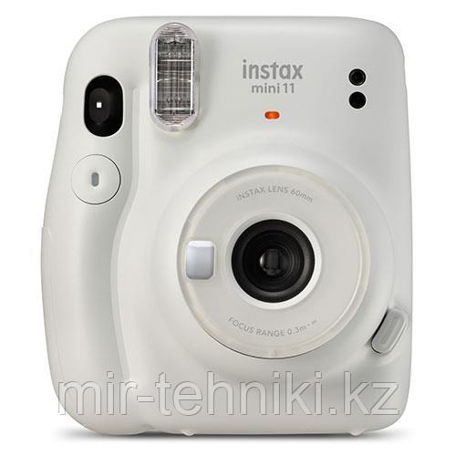 Фотоаппарат Fujifilm Instax Mini 11 (Ice White)