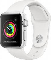 Смарт-часы Apple Watch Series 3 38mm with Silver