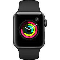 Смарт-часы Apple Watch Series 3 42mm Space Gray