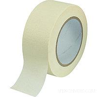 Лента маскировочная Hauser 48 мм*40м(белая)