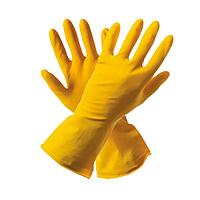 Перчатки резиновые гелевые