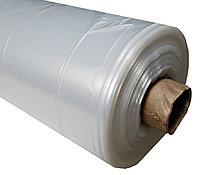 Пленка полиэтиленовая 200 мкр 1,5 м * 100 м прозрачная