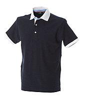 Поло мужское HAVANA , Темно-синий, XL, 3998968.0 XL