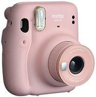 Фотоаппарат Fujifilm Instax Mini 11 (Blush Pink)