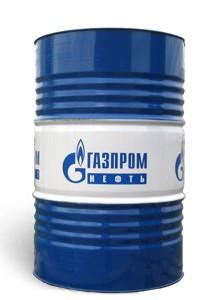 Масло моторное Газпром Standart 15W-40 бочка 205л.