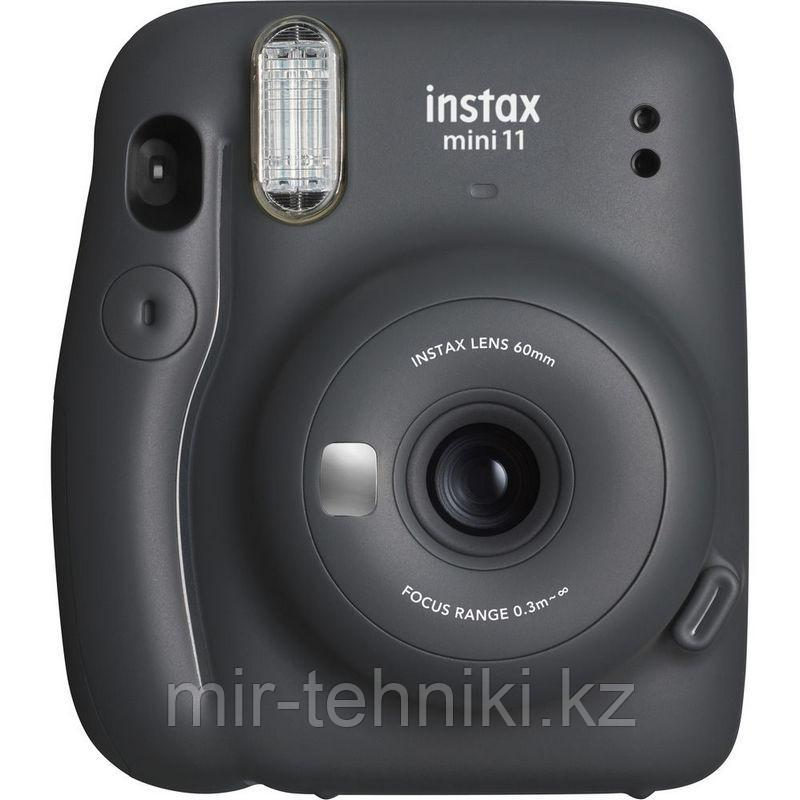 Фотоаппарат Fujifilm Instax Mini 11 (Charcoal Gray)
