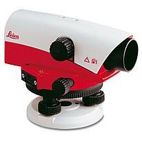 Оптический нивелир Leica NA 724