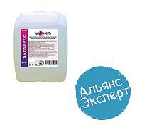 ECO DEZ - кожный антисептик для рук .10 литров. РК