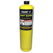 Газ для горелок MapGaz