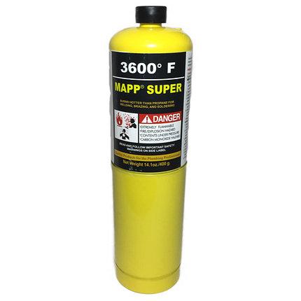 Газ для горелок MapGaz 460гр, фото 2