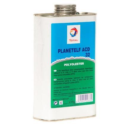 Масло холодильное TOTAL Planetelf ACD 32 (1 л), фото 2