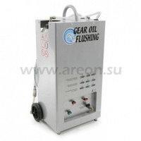 Установка для промывки масляных радиаторов АКПП, 220 В, SPIN (Италия)