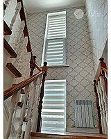 Ролл-шторы для нестандартных окон, фото 1