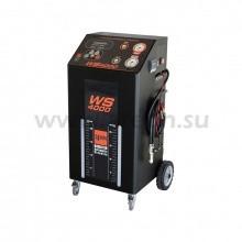 WS4000 Установка для замены охлаждающей жидкости, полуавтоматическая, 220 В, SPIN (Италия)