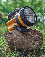 Фонарь светодиодный аккумуляторный SD-156 (37 LED) купить Нур-Султан (Астана)