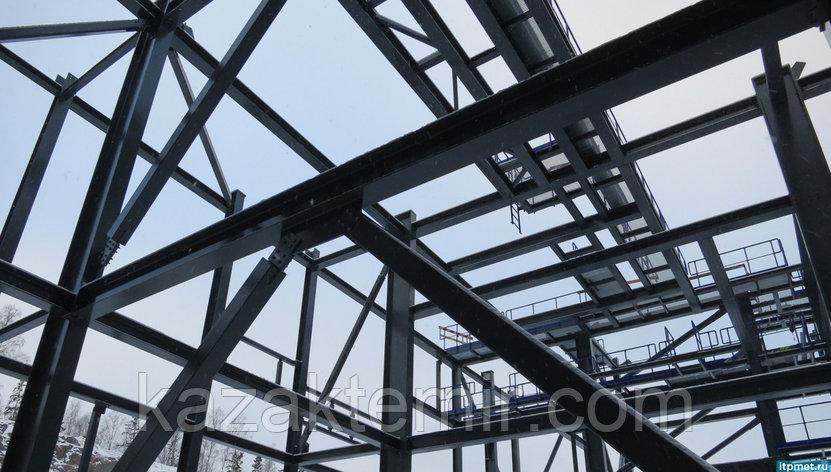 Завод нестандартных металлоконструкций, фото 2