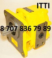 Насос гидравлический 07436-72202