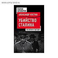 ТеорЗаго. Убийство Сталина. Все версии и еще одна. Костин А.Л.