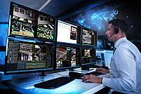Pelco сервер управления VideoXpert Enhanced Core Media Gateway с предустановленным программным обеспечением, фото 2