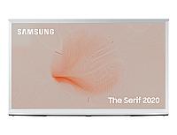 Телевизор Samsung The Serif QE49LS01TAUXRU с NFC
