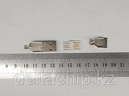 USB - A Разъем папа