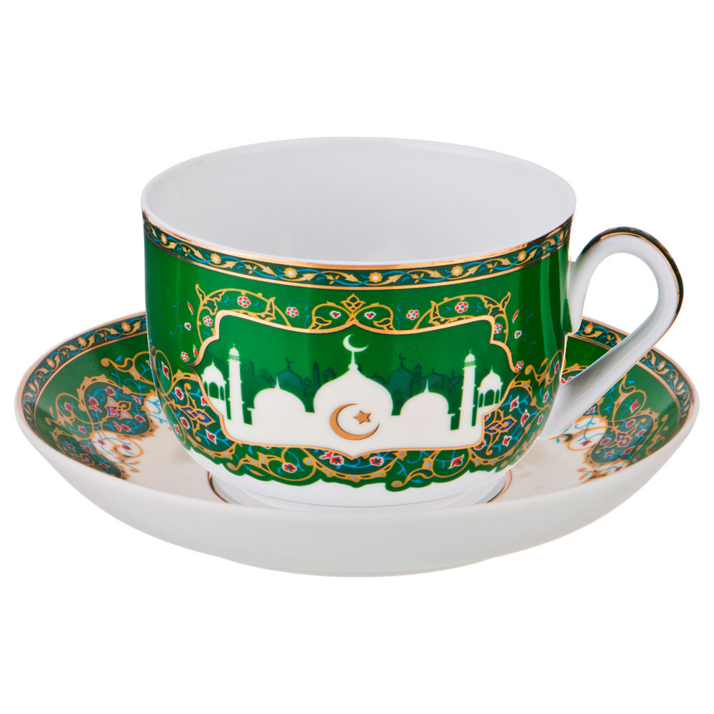 "Чайный набор Lefard на 6 перс. 12 пр, 300 мл ""Сура"""