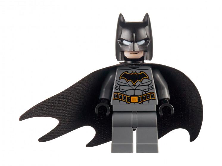 LEGO Super Heroes 76159 Побег Джокера на трицикле, конструктор ЛЕГО - фото 10