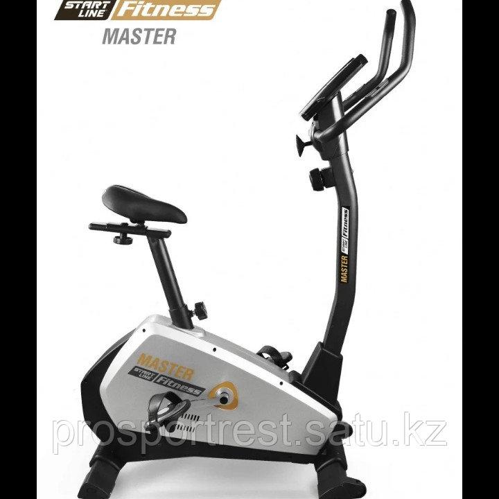 Велотренажер Master SLF