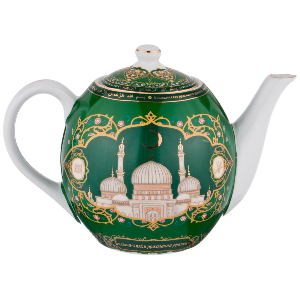 "Заварочный чайник Lefard ""Сура"", 1000 мл."