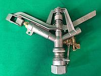 Спринклер для полива, регулируемый (до 360гр) (радиус полива 15-19м), фото 1