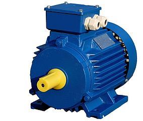 Элетродвигатель АИР 63 В2