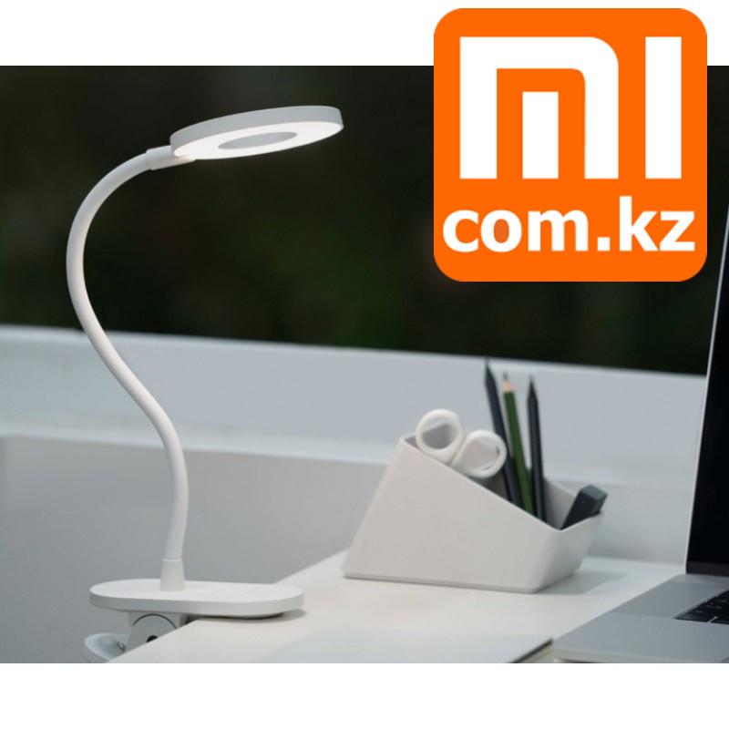 Настольная лампа с клипсой и аккумулятором Xiaomi Yeelight J1 LED Clip-on Table Lamp. Оригинал.