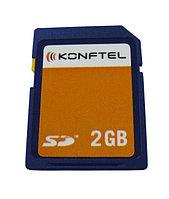Карта памяти Konftel SD Memory card