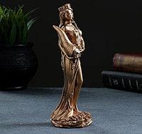 Статуэтка Фортуна 18см   бронза, фото 1