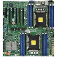 Серверная материнская плата Supermicro MBD-X11DPI-N-B