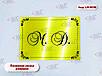 Лазерная гравировка на роумарке, фото 6