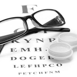 оптика для коррекции и защиты зрения, общее