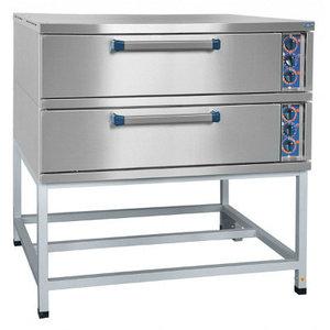 жарочные и пекарские шкафы